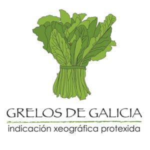 Logo Grelos de Galicia