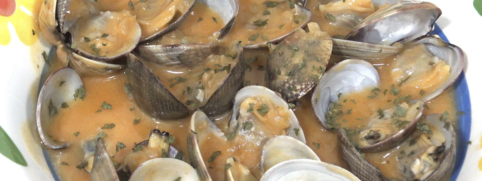 Marinera clams 2